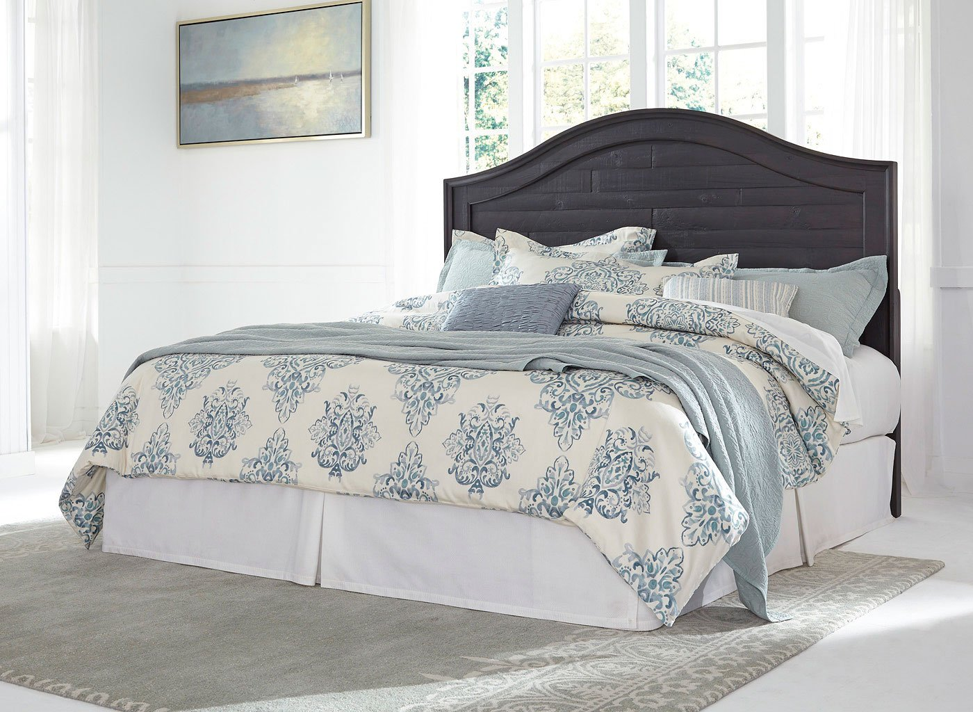 Sharlowe Bed Headboard Only Signature Design Furniture