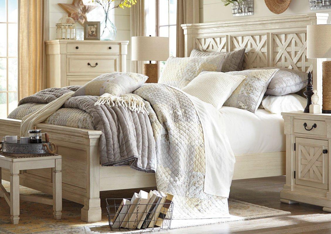 Bolanburg Panel Bedroom Set Signature Design 4 Reviews