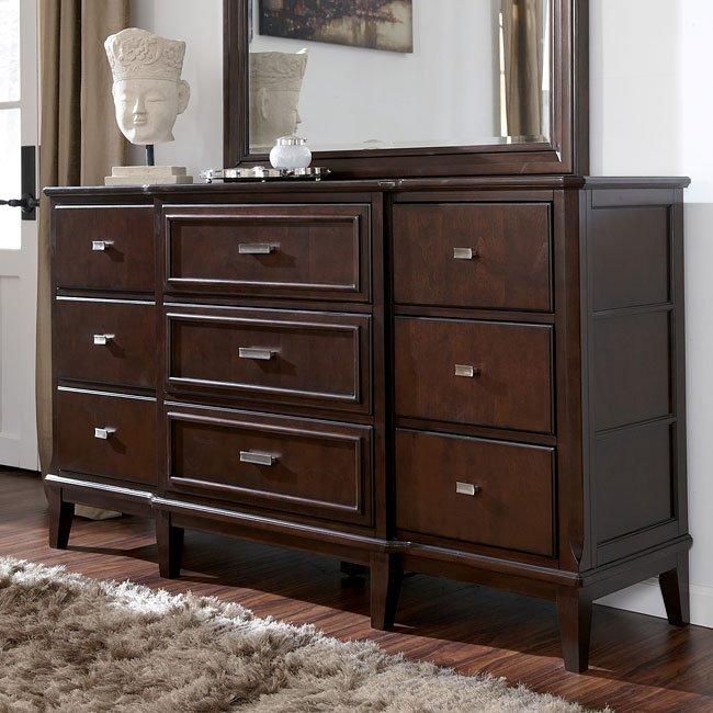 Larimer Bedroom Set Millennium Furniture Cart