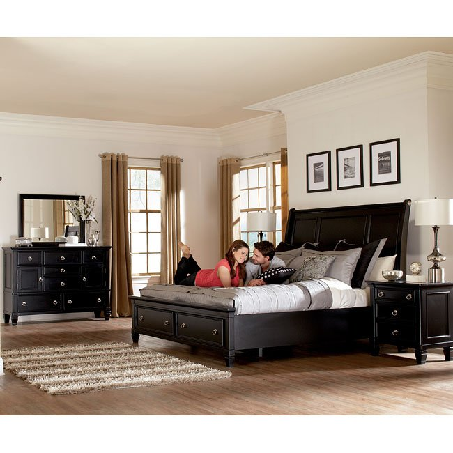 Ordinaire Greensburg Bedroom Set