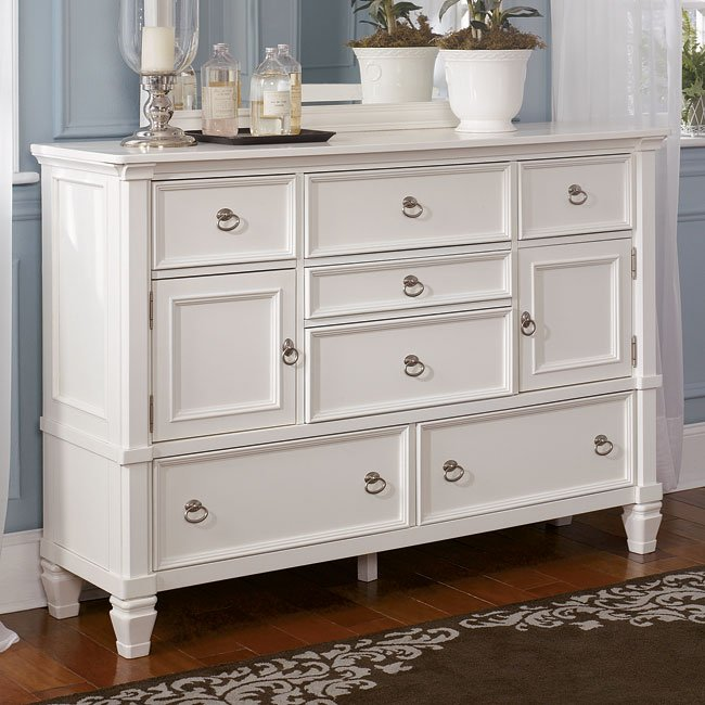Prentice Sleigh Storage Bedroom Set Millennium, 3 Reviews