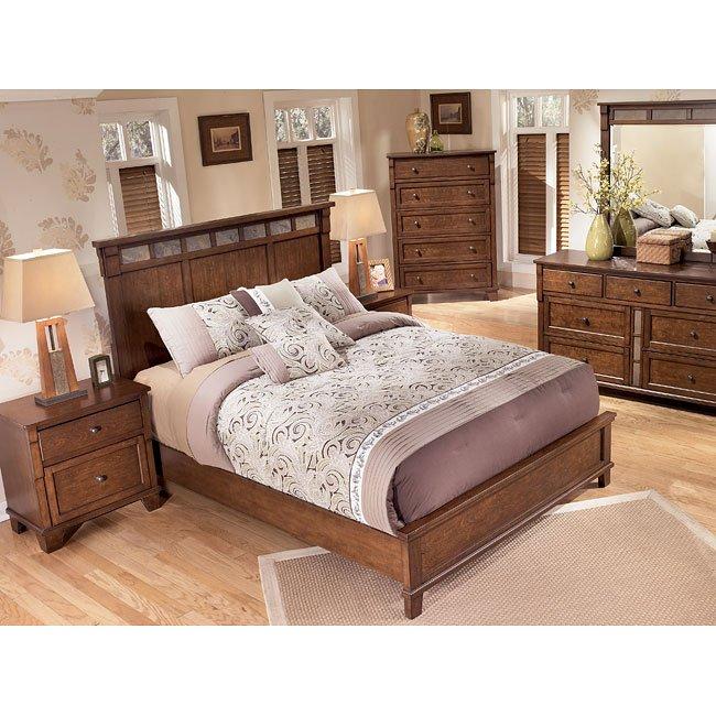 Owensboro Bedroom Set Signature Design