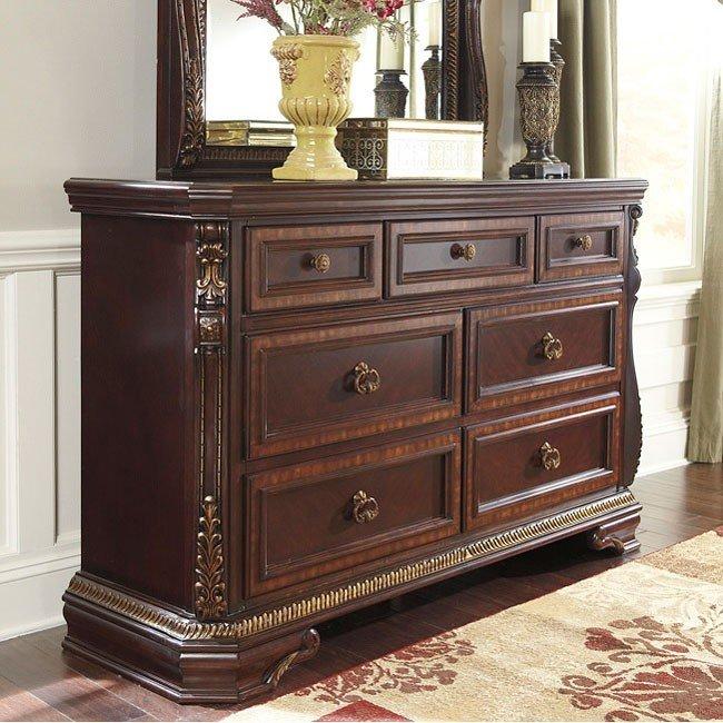Wendlowe Dresser