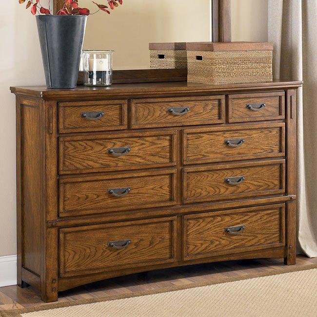 Kelvin Hall Dresser