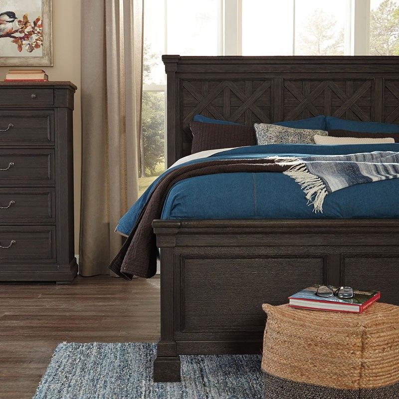 Ashley Furniture Tyler Texas: Tyler Creek Panel Bedroom Set Signature Design