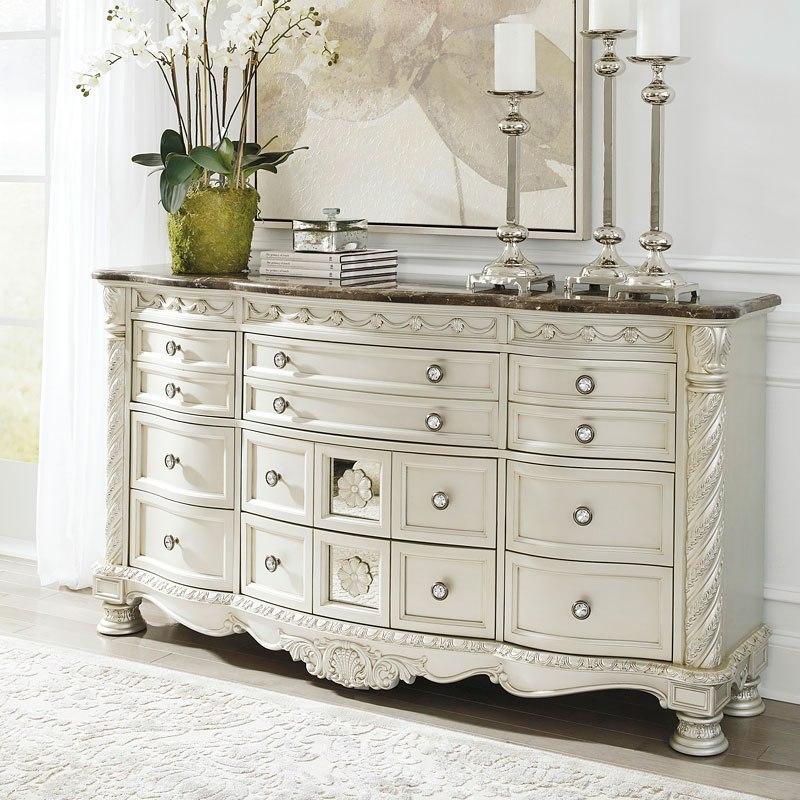 Cassimore Dresser