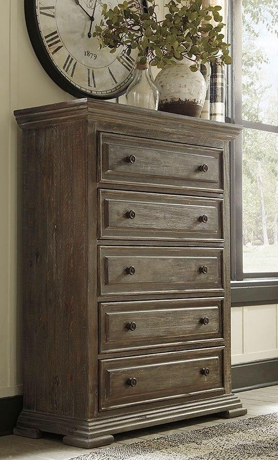 Wyndahl Panel Bedroom Set Signature Design Furniture Cart