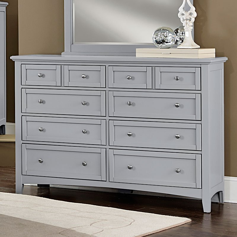 Bassett Coupon: Bonanza Triple Dresser (Gray) Vaughan Bassett, 2 Reviews