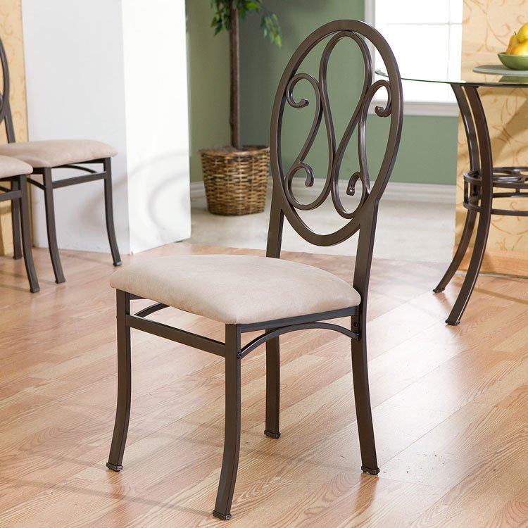 Lucianna Chair Set 4pc.