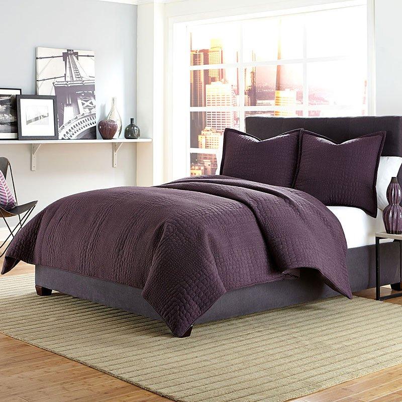 Chesapeake Bedding Set Aico Furniture