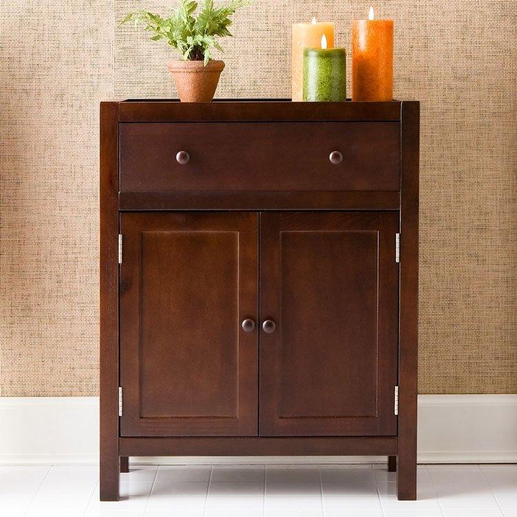 Reserve Deluxe Storage Cabinet