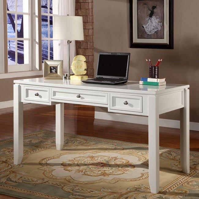 Boca 57 Inch Writing Desk