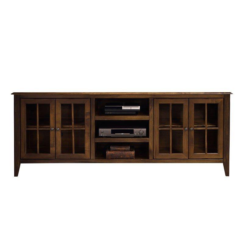 Brownstone 80 Inch Tv Console Legends Furniture Furniture Cart