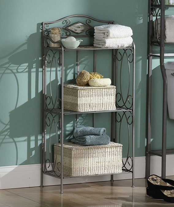 Reflections 3-Tier Rack