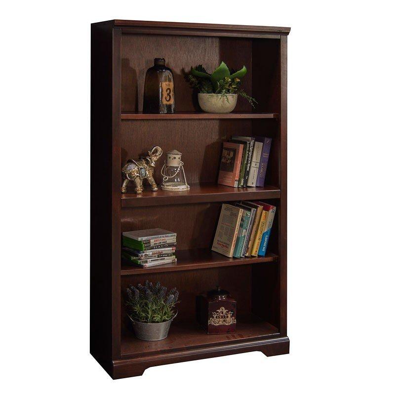 Brentwood 60 Inch Bookcase Legends Furniture Furniture Cart