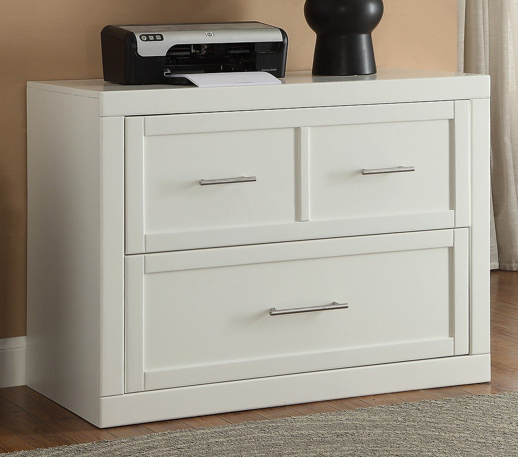 Catalina 40 Inch Lateral File