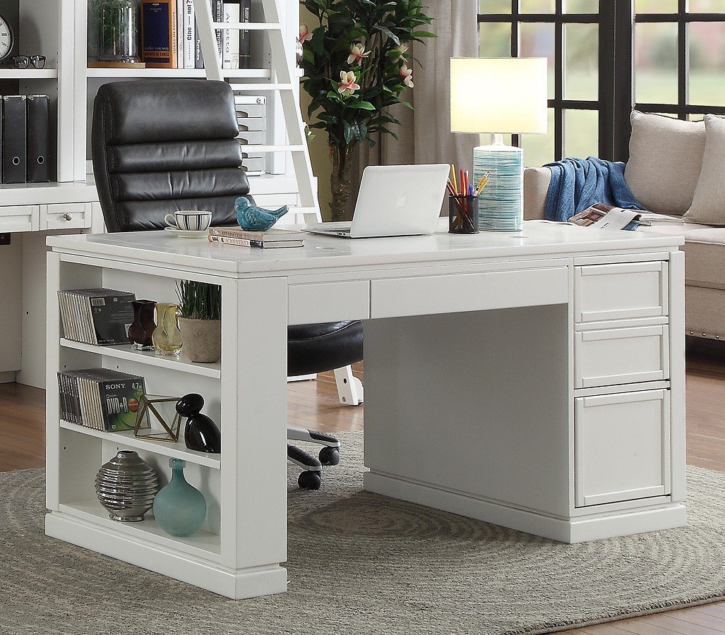 Catalina 60 Inch Writing Desk