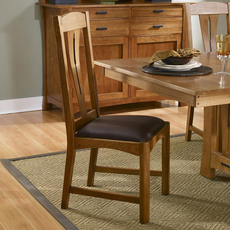 Cattail Bungalow Dining Room Set (Amber) A-America