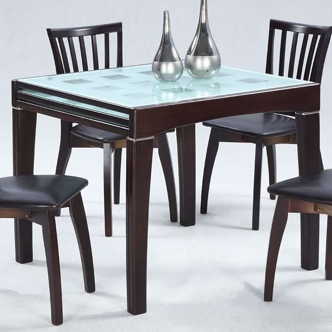 Chantel Expandable Dining Table
