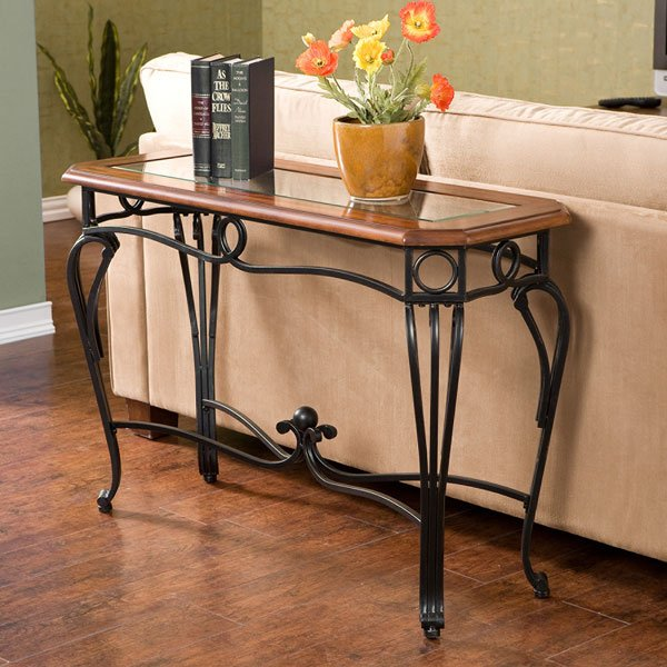 Prentice Sofa Table