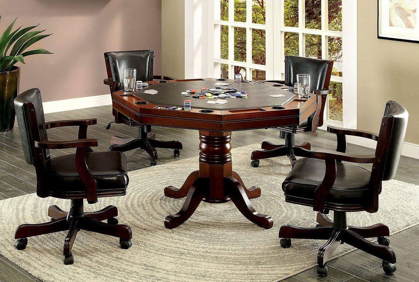 Rowan Game Table Set