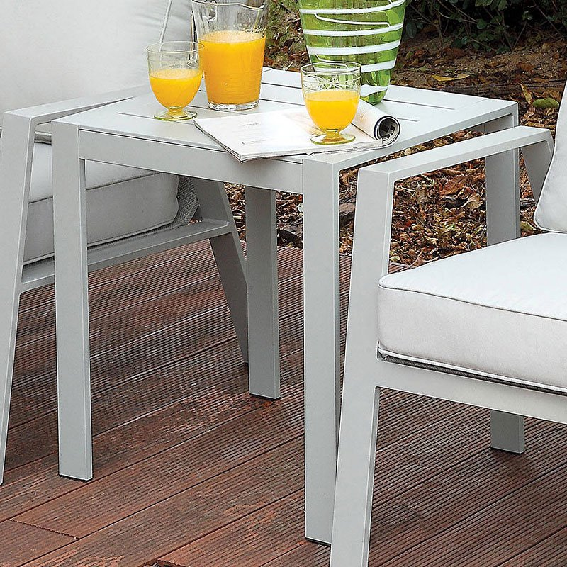 Cordelia Outdoor End Table