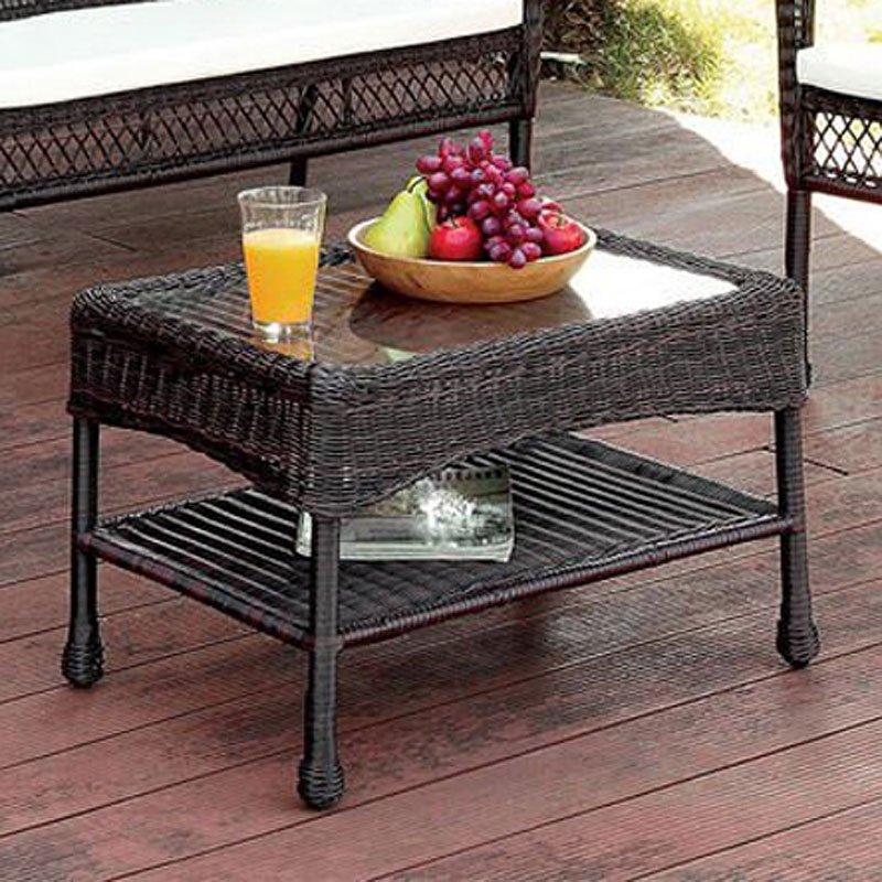Barua Outdoor Coffee Table