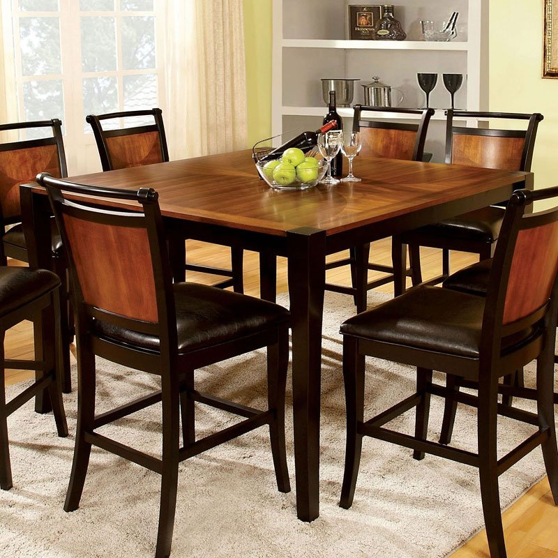 Furniture Of America Salida Dining Room Chair