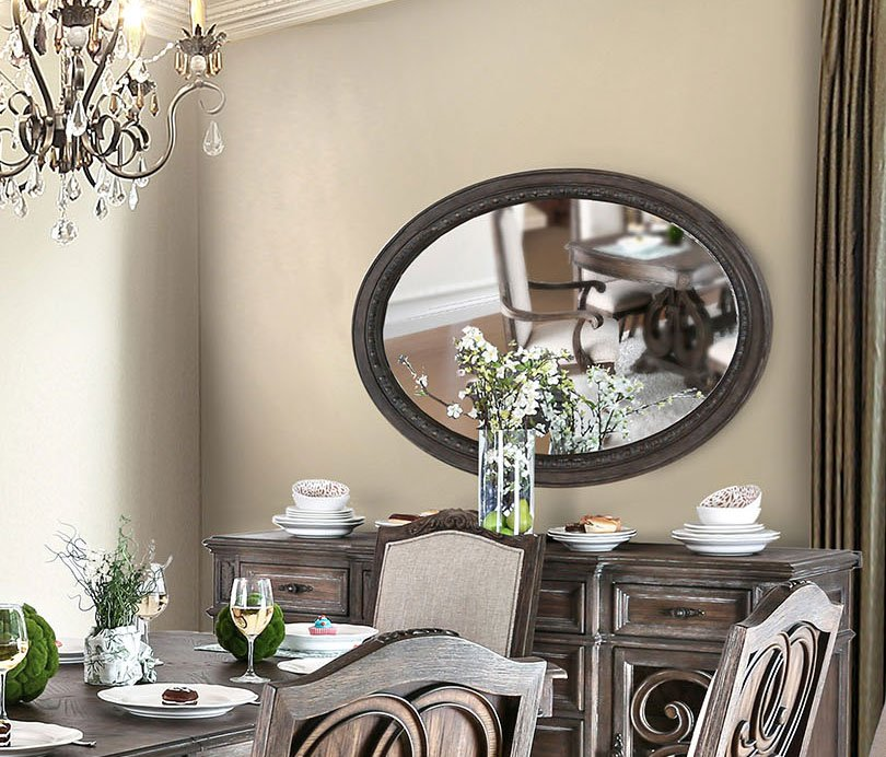 Ashley Furniture Arcadia: Arcadia Dining Room Set Furniture Of America, 3 Reviews