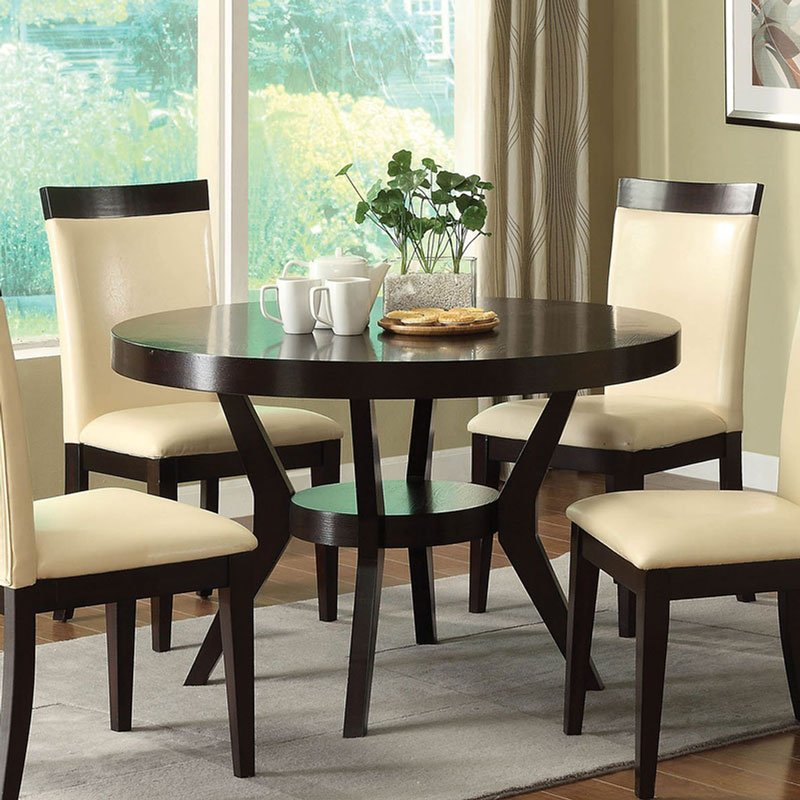 Furniture Of America Downtown Dinign Room Chair