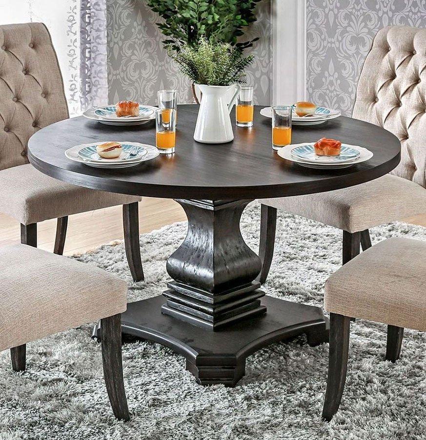 Nerissa Round Dining Table