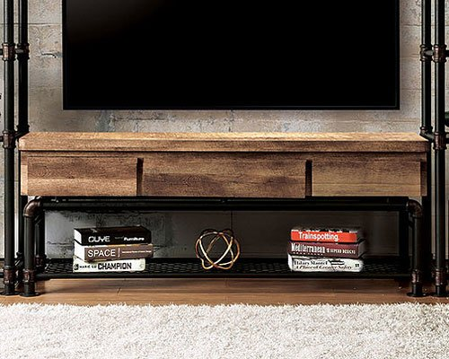 Ordinaire Kebbyll Industrial 60 Inch TV Stand