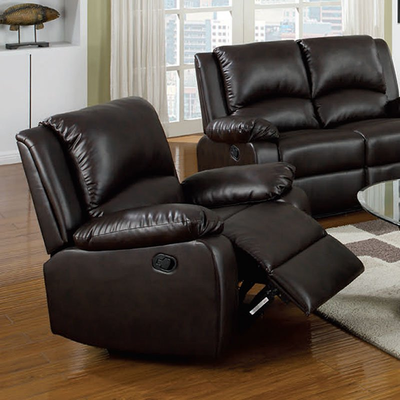 Living Room Bar Oxford: Oxford Reclining Living Room Set W/ Dropdown Table