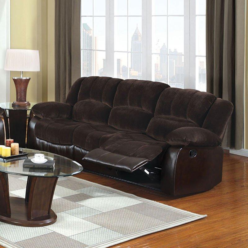 Winchester Reclining Sofa