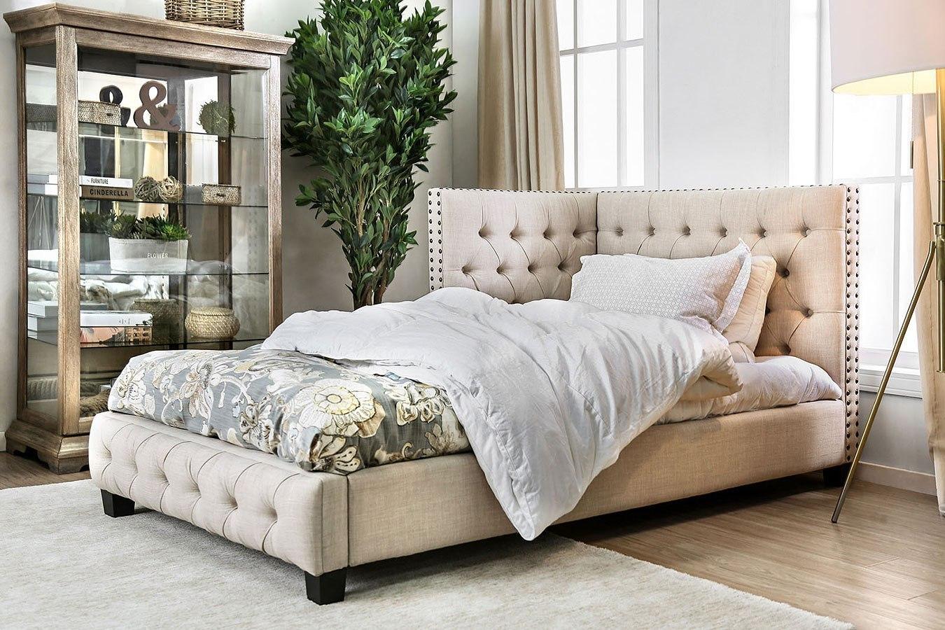 Carina twin platform bed furniture of america furniture cart