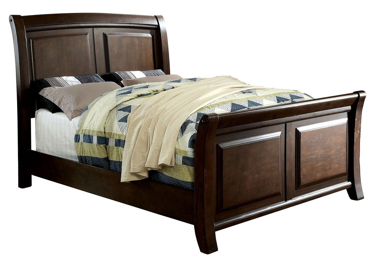 Furniture Of America Queen Bed Litchville
