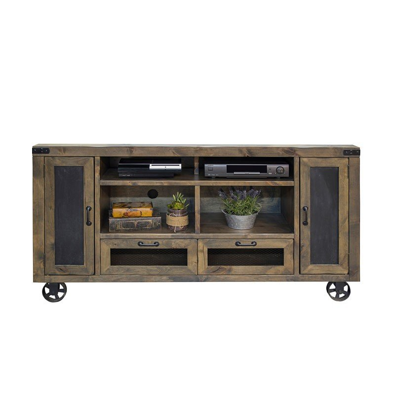 Cargo Brand Furniture: Cargo 66 Inch TV Console Legends Furniture