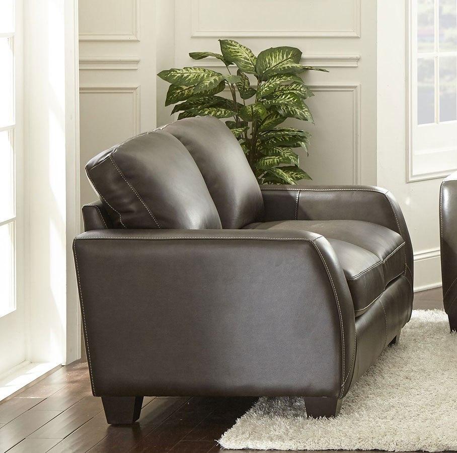 Living Room Furniture Ct: Coltrane Living Room Set Steve Silver Furniture