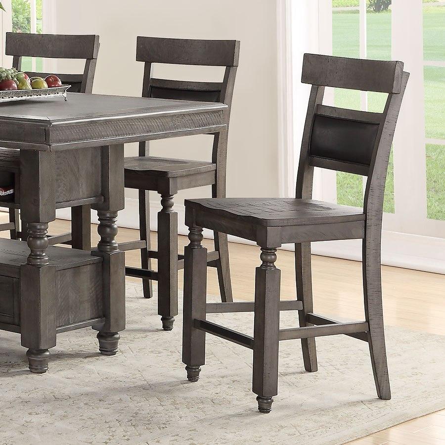 Kitchen Island Chair: Sutter Kitchen Island Set Avalon Furniture