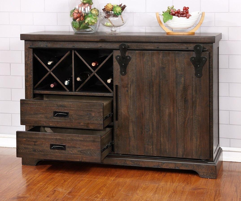 Lancaster Dining Room Set Avalon Furniture Furniture Cart
