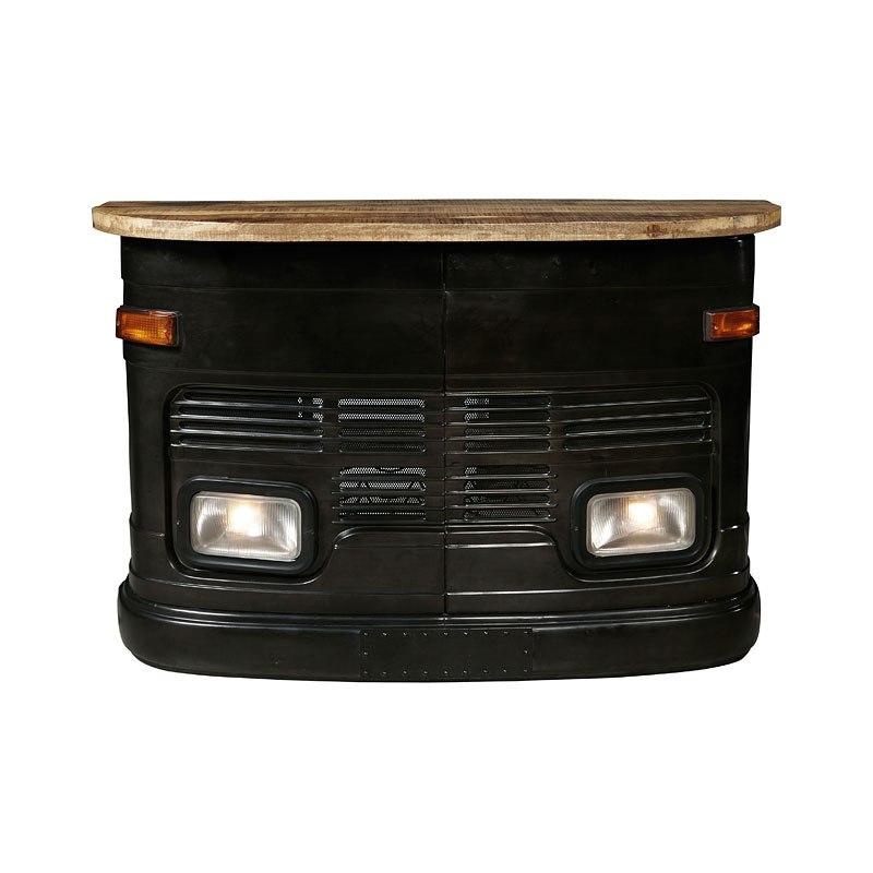 Truck Home Bar