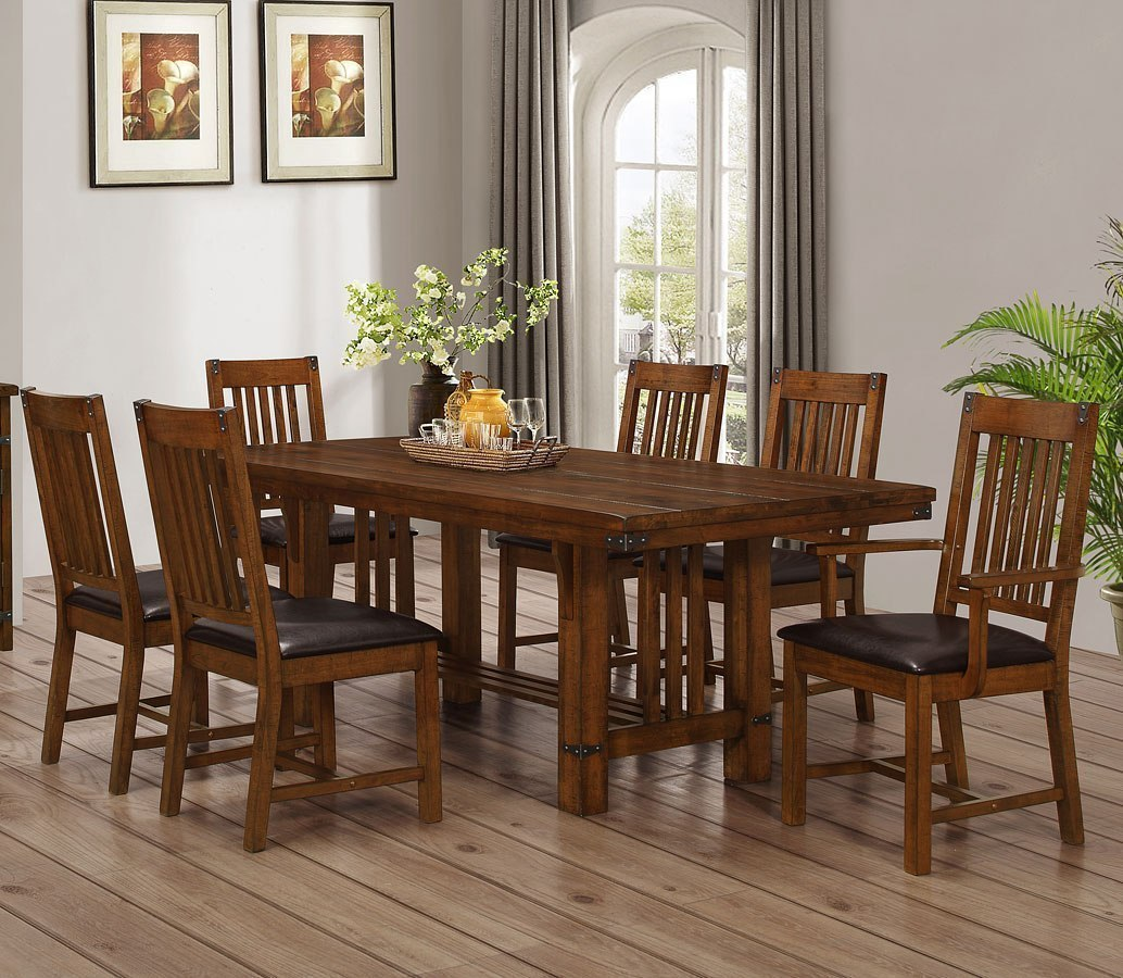Bon Buchanan Dining Room Set