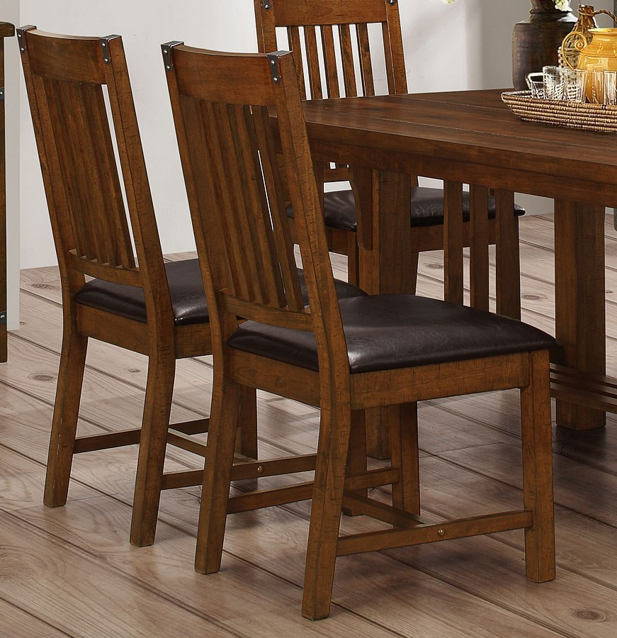 Ordinaire Buchanan Side Chair (Set Of 2) By New Classic Furniture