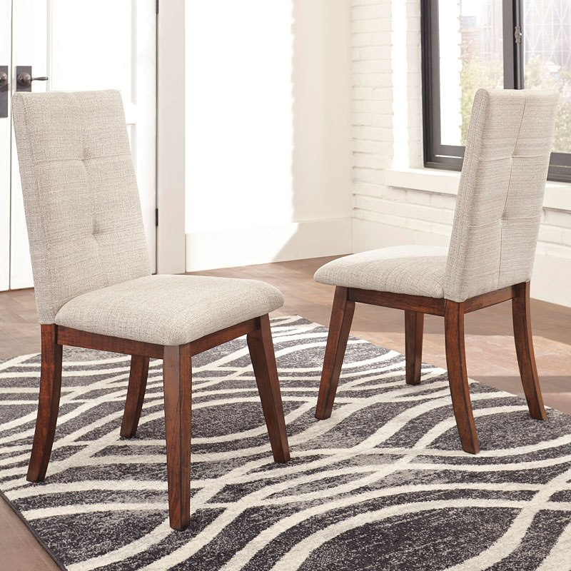 Centiar Rectangular Dining Room Set Signature Design