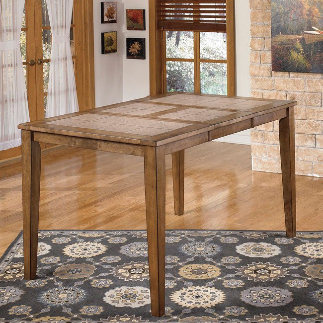 Brazenton Counter Height Table