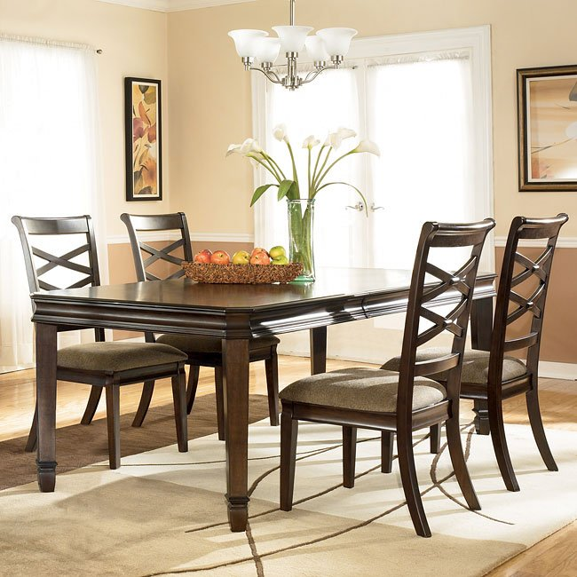 Kelly Ripa Home Hayley Dining Furniture Collection ...
