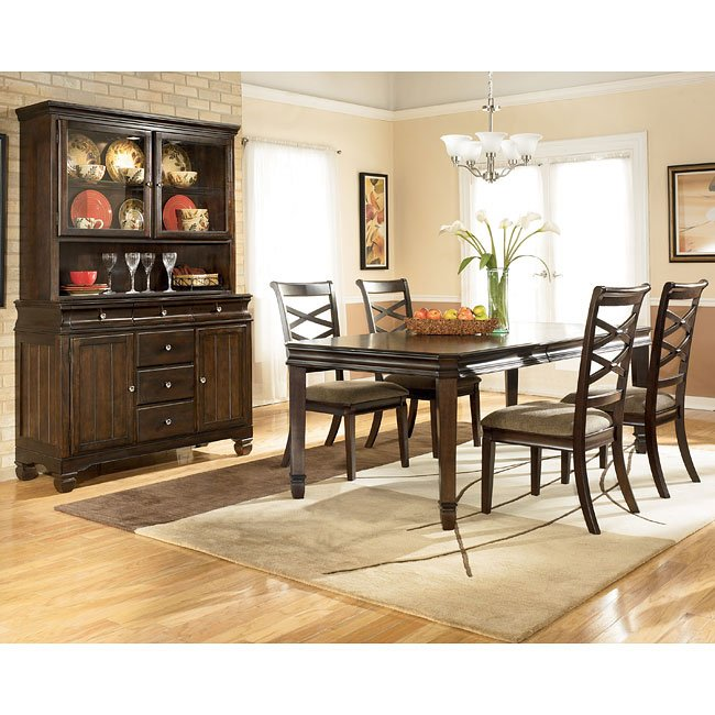 Hayley Dining Room Set
