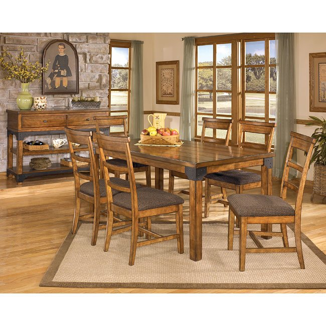 Murphy Dining Room Set