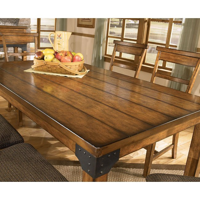 Diy farmhouse style rustic dinner table, build your own ...