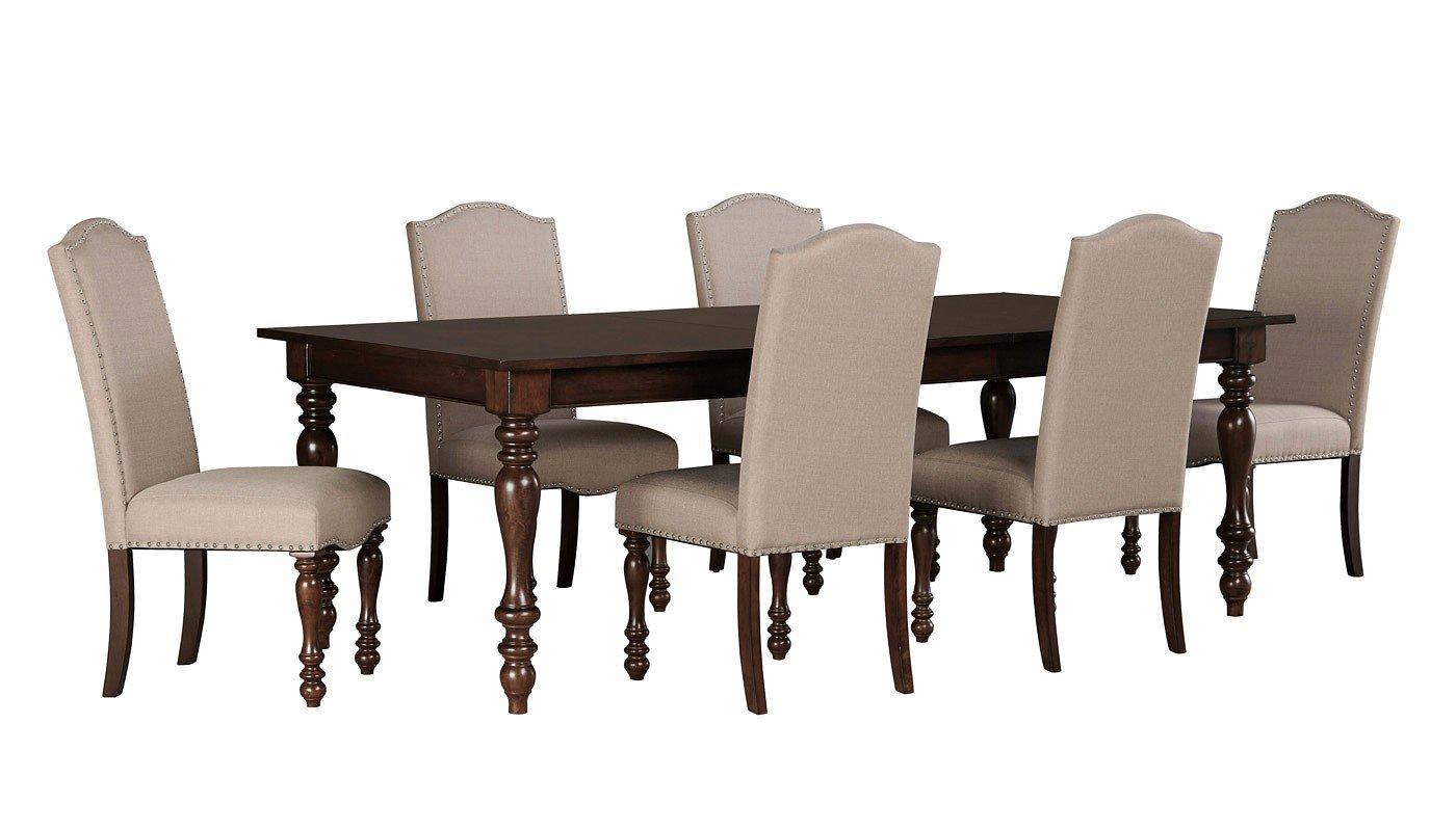 Baxenburg Dining Room Set Signature Design 2 Reviews